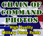 Chain of Command Photos