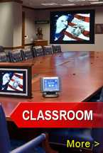 Marine Corps Training Support Classroom