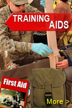 Marine Corps Training Support Training Aids